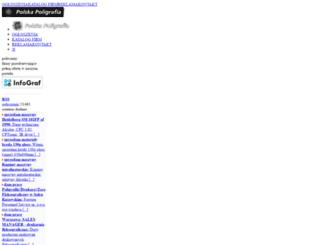 druk.info.pl screenshot
