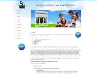 drukarki-fotograficzne.pl screenshot