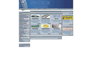 drunkalien.com screenshot