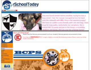 drupal-stg2.rschooltoday.com screenshot