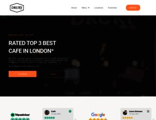 drury188189.co.uk screenshot