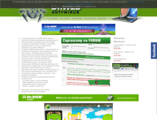 drweb32.pl screenshot