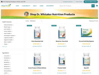 drwhitaker.com screenshot