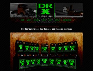 drx1.com screenshot