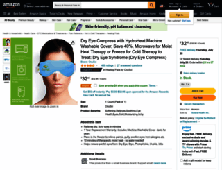 dry-eyes-treatment.plus101.com screenshot