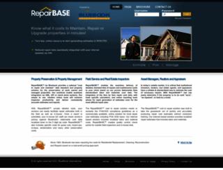ds.repairbase.net screenshot