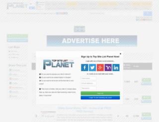 dsg.top-site-list.com screenshot