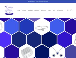 dsijewelry.com screenshot