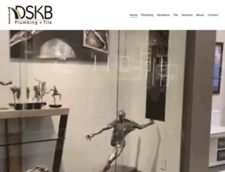 dskb.com screenshot