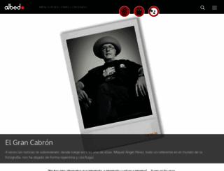 dslrmagazine.com screenshot
