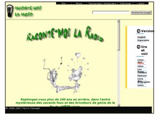 dspt.club.fr screenshot