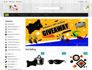 dsstyles.com screenshot
