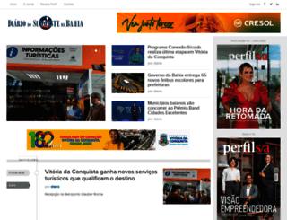 dsvc.com.br screenshot