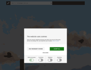 dti.dk screenshot