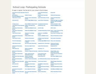 dtpa-k12-pt.schoolloop.com screenshot