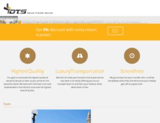 dtskos.com screenshot