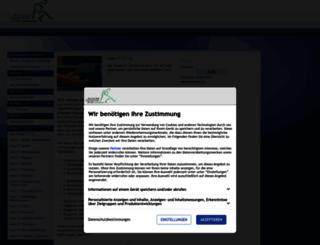 dttb.click-tt.de screenshot