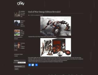 dualshocknexus.com screenshot