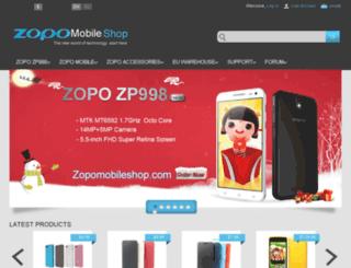 dualsim-smartphone.com screenshot