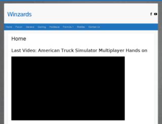 duancentralpark.com screenshot