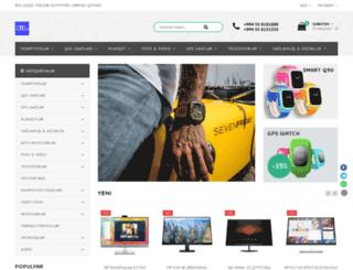 dubaibaku.com screenshot