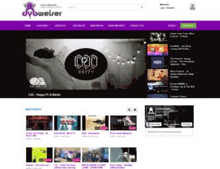 dubweiser.net screenshot
