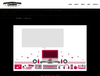ducttapeandglitter.com screenshot