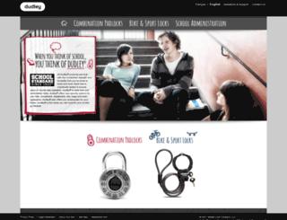 dudleycanada.com screenshot