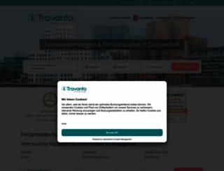 duesseldorf-travel.de screenshot