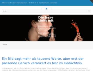 duftdruck2go.de screenshot