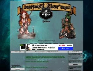 dugrimst-forum.exprimetoi.net screenshot