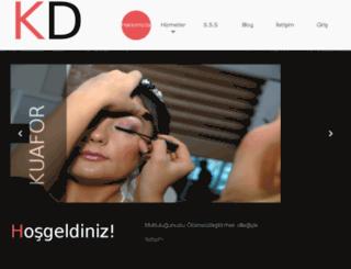 dugunmasali.org screenshot