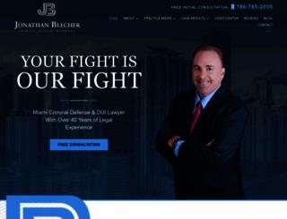 duilawdefense.com screenshot