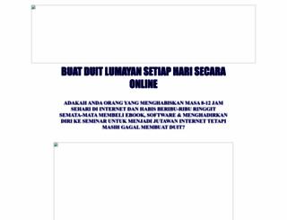 duitpasifku.blogspot.com screenshot