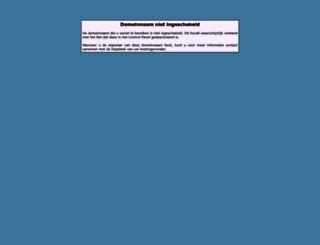 duiven.harmenfaber.nl screenshot