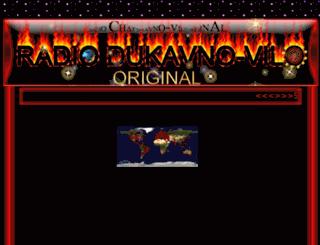 dukavno-vilo.free.bg screenshot