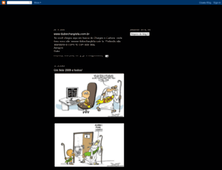 dukechargista.blogspot.com screenshot