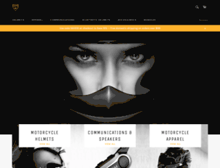 dukehelmets.com screenshot