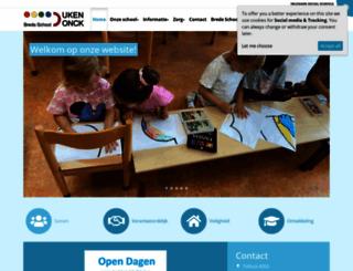 dukendonck.nl screenshot