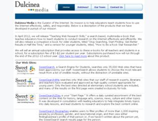 dulcinea-file1.dulcineamedia.com screenshot