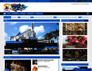 dulichle30-4.blogspot.com screenshot