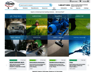 dultmeier.com screenshot
