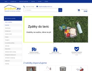 dum-zahrada-dilna.cz screenshot