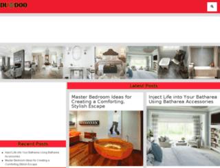 dumdoo.com screenshot