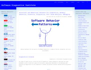 dumpanalysis.org screenshot