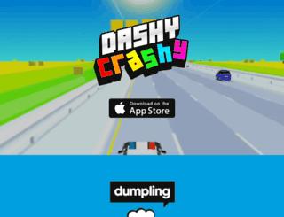 dumplingdesign.com screenshot