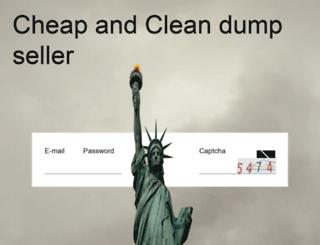 dumpster.su screenshot