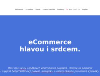 duna.tco.cz screenshot