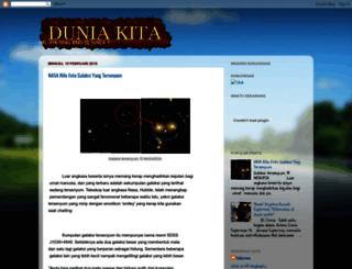 duniaakita.blogspot.com screenshot