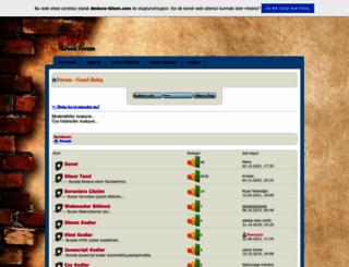 dunkforum.tr.gg screenshot